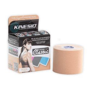 Kinesio Tape tex classic 400×5 beige
