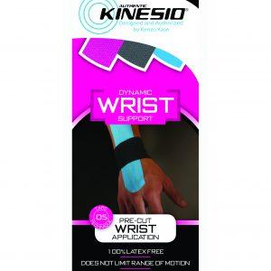 KinesioTape® Pre Cut voor de pols
